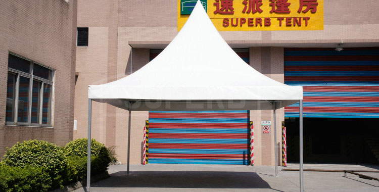3x3m Commercial Outdoor Events Pagoda tent [PA series]