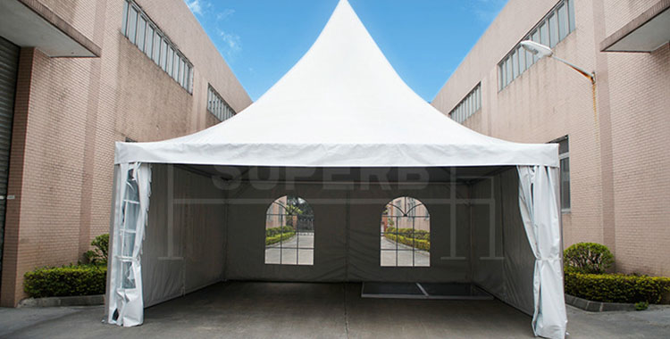 5x5m Luxury Wedding Party Pagoda tent [PA series]