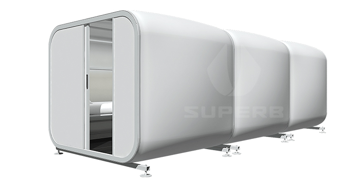 Space Capsule Hotel Tents For Sale