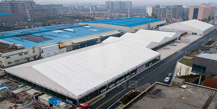 21 x 34 Meters Big Aluminum Tent For Sport Event
