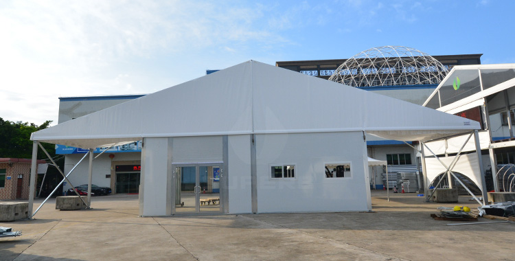 Professional Tent Manufacturers In Guangzhou China