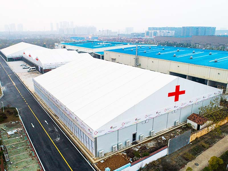 'Fangcang'Hospital